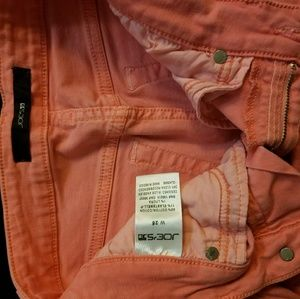 JOES JEANS pink SIZE 25